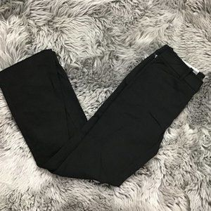 Lord+Taylor/ Women's Dress Pant/ Black/ Size 2P